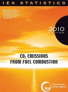 CO2 Emissions from Fuel Combustion 2010 free download