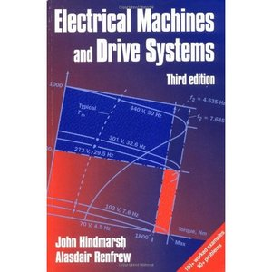 Electrical Machines and Drives, Third Edition download dree