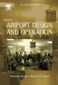 Airport Design and Operation free download