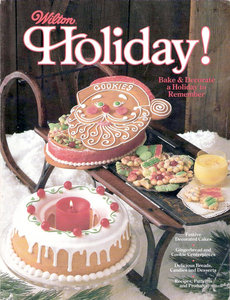 Wilton Holiday! free download
