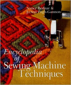 Encyclopedia of Sewing Machine Techniques free download