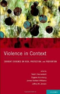 Violence in Context: Current Evidence on Risk, Protection, and Prevention (Interpersonal Violence) free download