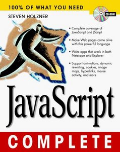 javascript Complete free download