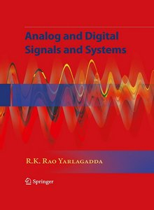 Analog and Digital Signals and Systems free download