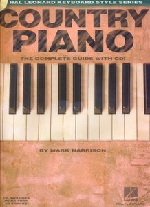 Mark Harrison - Country Piano free download