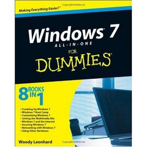 Windows 7 All-in-One For Dummies free download