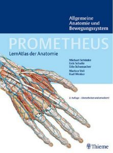 Prometheus Lernatlas Der Anatomie Epub Download
