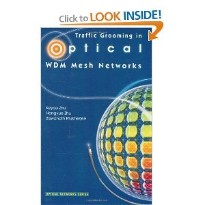Traffic Grooming in Optical WDM Mesh Networks free download