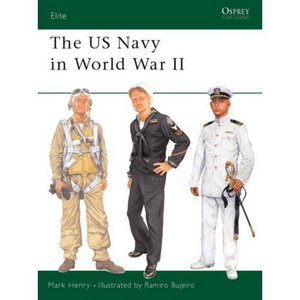 The US Navy in World War II free download