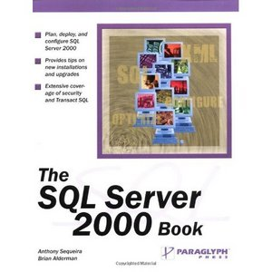 The SQL Server 2000 Book free download