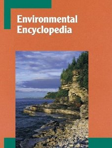 Environmental Encyclopedia free download