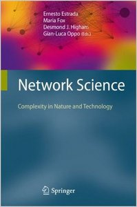Network Science: Complexity in Nature and Technology free download