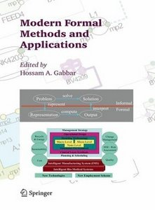 Modern Formal Methods and Applications free download