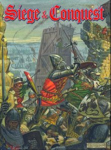 Siege and Conquest (Warhammer Historical Wargames) free download