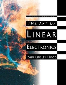 The Art of Linear Electronics, Second Edition free download