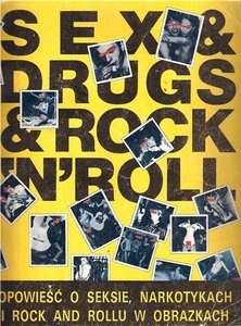 Neville Brody Sexamp; Drugsamp; Rock'N'Roll free download