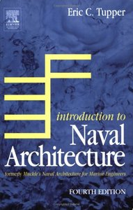 Introduction to Naval Architecture: Formerly Muckle's Naval Architecture for Marine Engineers free download