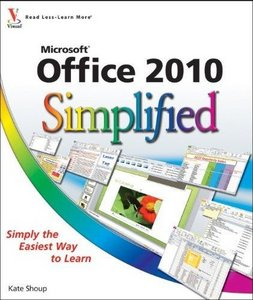 Office 2010 Simplified free download