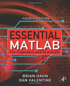Essential Matlab for Engineers and Scientists, 4 Ed free download