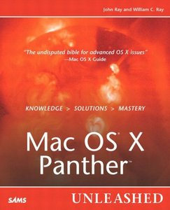 Mac OS X Panther Unleashed free download