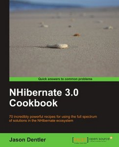 NHibernate 3.0 Cookbook free download