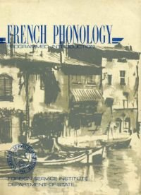 FSI Course: Introduction to French Phonology free download
