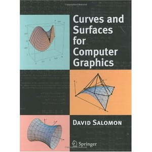 Curves and Surfaces for Computer Graphics free download