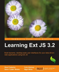 Learning Ext JS 3.2 free download