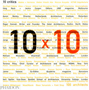 10 X 10: 100 architects free download