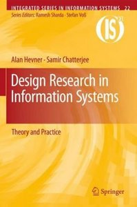 Design Research in Information Systems: Theory and Practice free download
