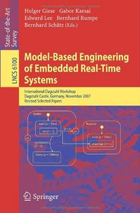 Model-Based Engineering of Embedded Real-Time Systems free download