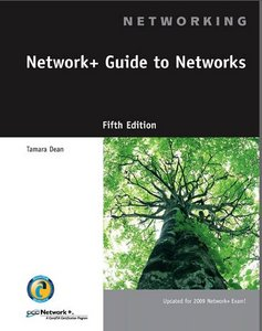 Network  Guide to Networks free download