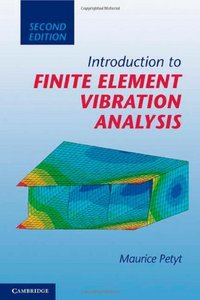 Introduction to Finite Element Vibration Analysis, 2nd edition free download