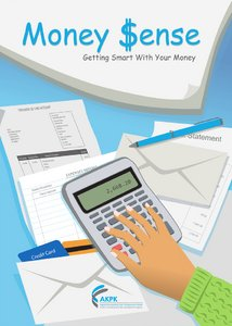Money Sense, Getting Smart With Your Money free download