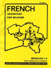 The French Headstart for Belgium free download