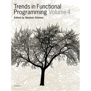 Trends In Functional Programming free download