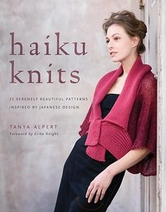 Haiku Knits: 25 Serenely Beautiful Patterns Inspired by Japanese Design free download