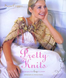 Pretty Knits: 30 Designs from Loop in London free download