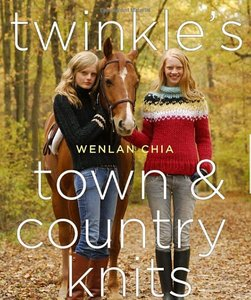 Twinkle's Townamp; Country Knits: 30 Designs for Sumptuous Living free download