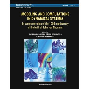 Modeling And Computations in Dynamical Systems free download