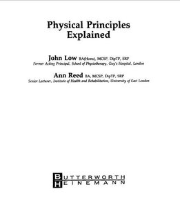 Physical Principles Explained free download