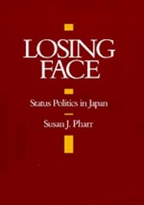 Losing Face: Status Politics in Japan free download