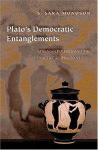 Plato's Democratic Entanglements free download