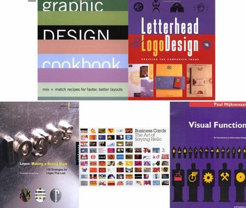 5 Book for Concept Design free download