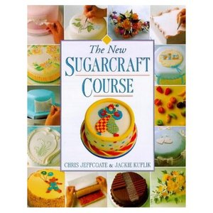 The New Sugarcraft Course free download