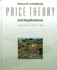 Price Theory and Applications (seventh edition) free download