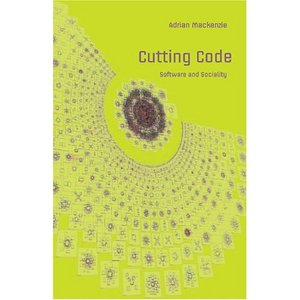 Cutting Code: Software And Sociality free download