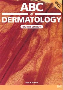 ABC of Dermatology (ABC Series) free download