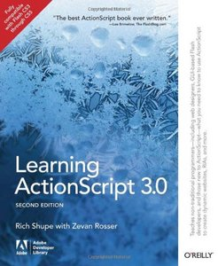 Learning ActionScript 3.0 free download