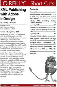 XML Publishing with Adobe InDesign free download